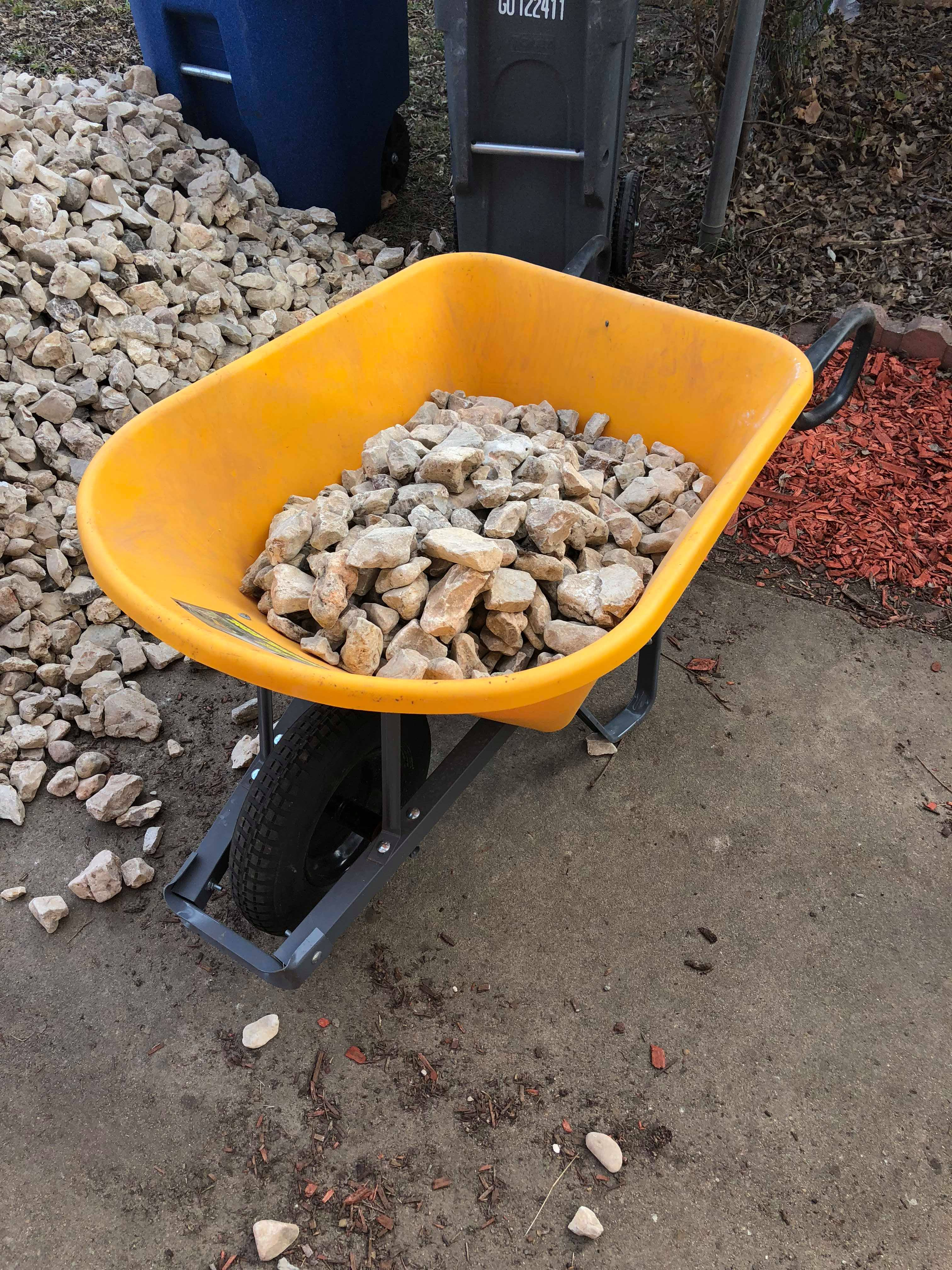 Rock - Quantum Sod - Oklahoma, US - Sod Supply and outdoor ...